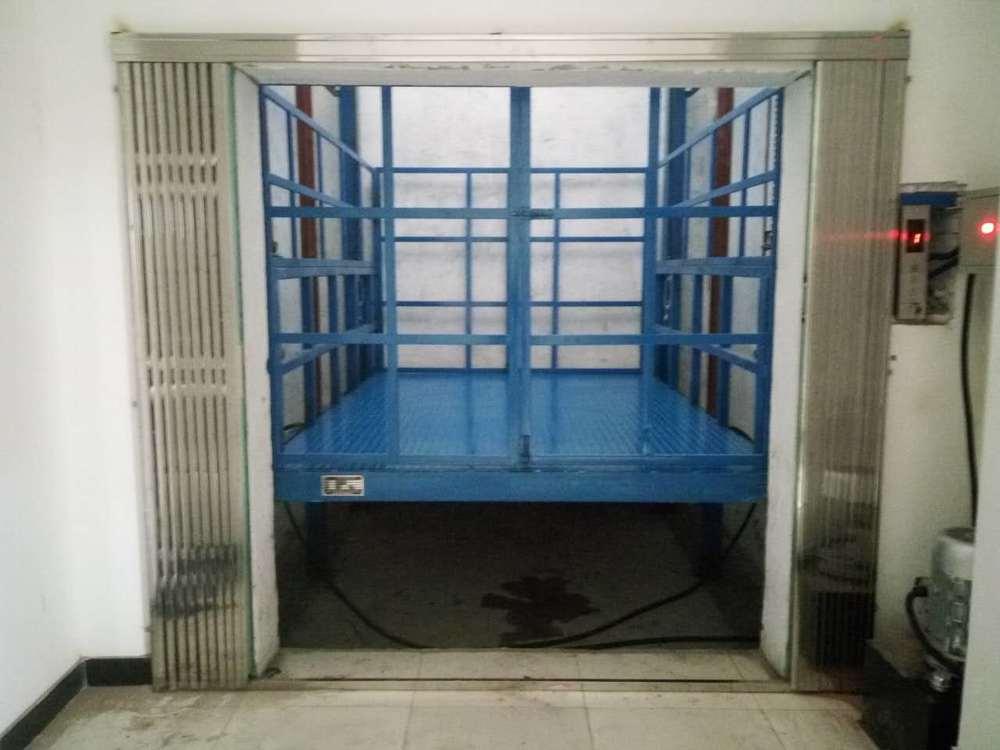 液压载货电梯贝博APP体育官网机